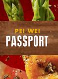 Pei wei Passport