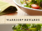 Warrior Rewards