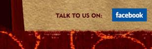 Talk to Us On Facebook